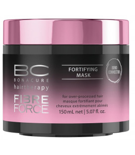 Schwarzkopf Professional Bonacure Fibre Force mask (150ml)