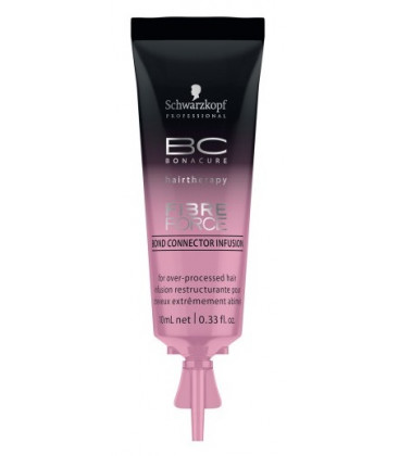 Schwarzkopf Professional Bonacure Fibre Force infusion serums (10ml)