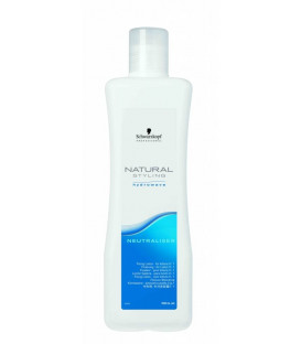 Schwarzkopf Professional Natural Styling Classic neutraliser