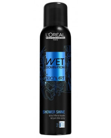 L'Oreal Professionnel Tecni.art Shower Shine sprejs