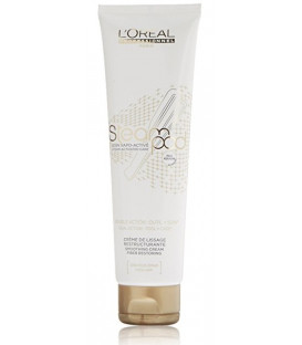 L'Oreal Professionnel Steampod Replenishing Smoothing cream