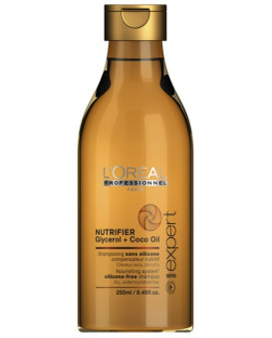 L'Oreal Professionnel Nutrifier šampūns (250ml)