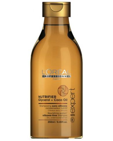 L'Oreal Professionnel Nutrifier šampūns (100ml)