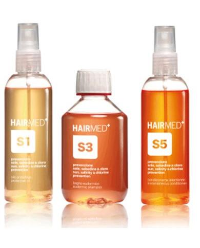 Hairmed Socare S1 S3 S5 komplekts