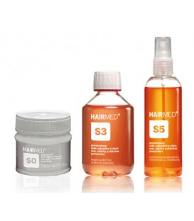 Hairmed Swimming S0 S3 S5 kit