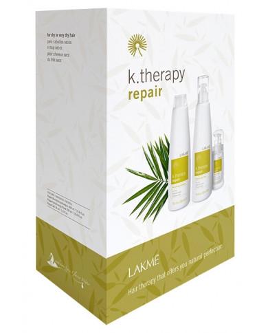 Lakme K.Therapy Repair комплект