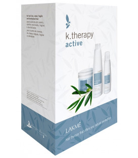 Lakme K.Therapy Active kit