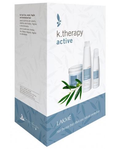 Lakme K.Therapy Active комплект