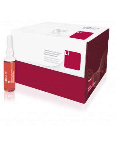 Hairmed L1 Intensīvas iedarbības bio-losjons (8ml)