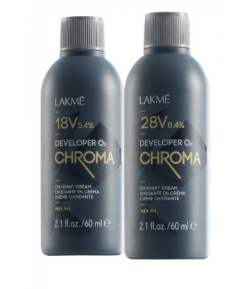 Lakme Chroma oksidants (60ml)