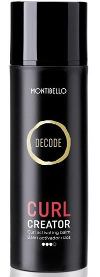 Montibello Decode Curl Creator balm