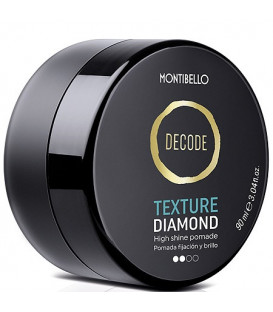 Montibello Decode Texture Diamond pomade
