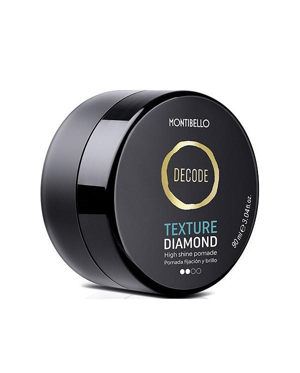 Montibello Decode Texture Diamond pomāde