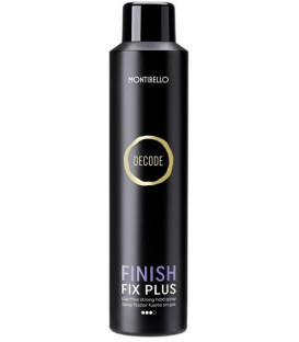 Montibello Decode Finish Fix Plus sprejs