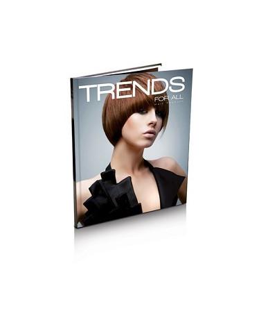 Sibel grāmata ar trendiem sievietēm