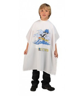 Sibel Junior cape for kids