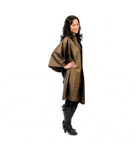 Sibel Swing cape