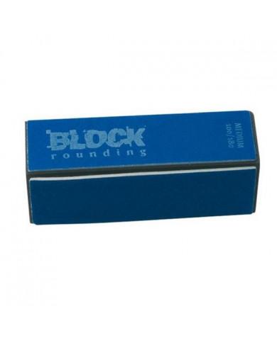 Sibel Brick Rounding nail file