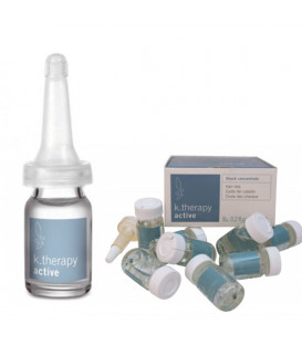 Lakme K.Therapy Active Shock concentrate (6ml)