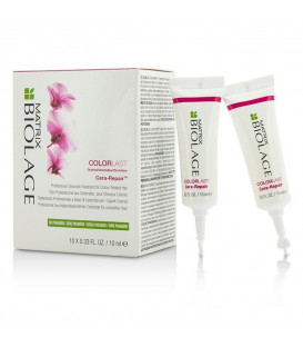 Matrix Biolage ColorLast serums