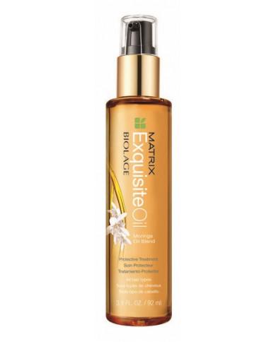 Biolage ExquisiteOil Moringa oil