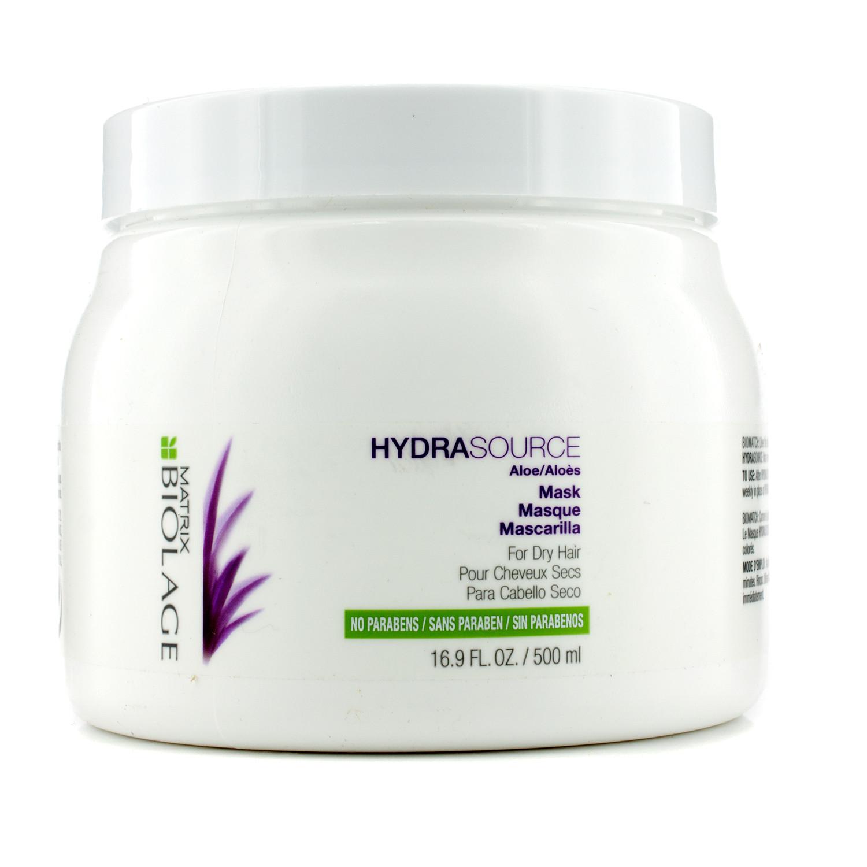 Matrix Biolage Hydrasource Mask 500ml 4hair Lv