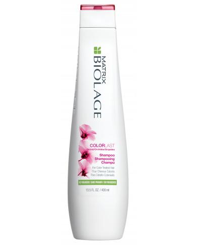 Matrix Biolage ColorLast shampoo (400ml)