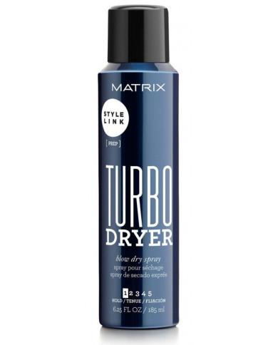 Matrix Style Link Turbo Dryer sprejs