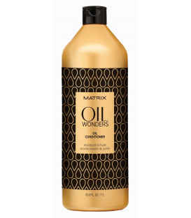 Matrix Oil Wonders Micro-Oil kondicionieris (1000ml)
