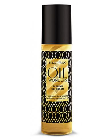 Matrix Oil Wonders Shaping eļļas krēms