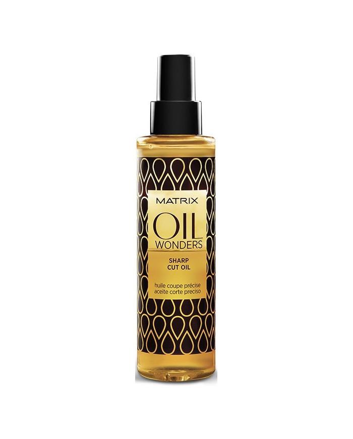 Matrix Oil Wonder Cutting eļļa