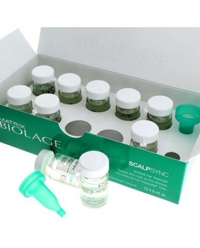 Matrix Biolage ScalpSync Aminexil toniks