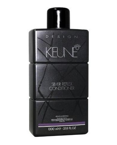 Keune Design Silver Reflex kondicionieris (1000ml)