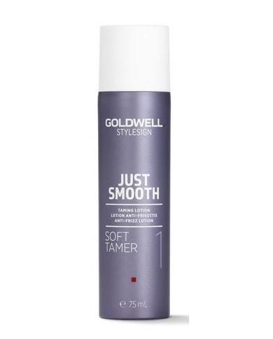 Goldwell StyleSign Just Smooth Soft Tamer лосьон