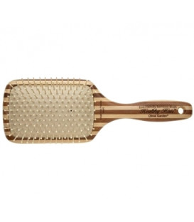 Olivia Garden Hairbrush Healthy Hair HH-P7 matu suka
