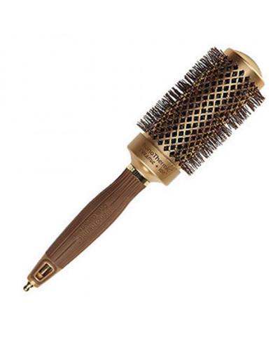 Olivia Garden Hairbrush NanoThermic Ceramic + Ion 44 plaukų šepetys