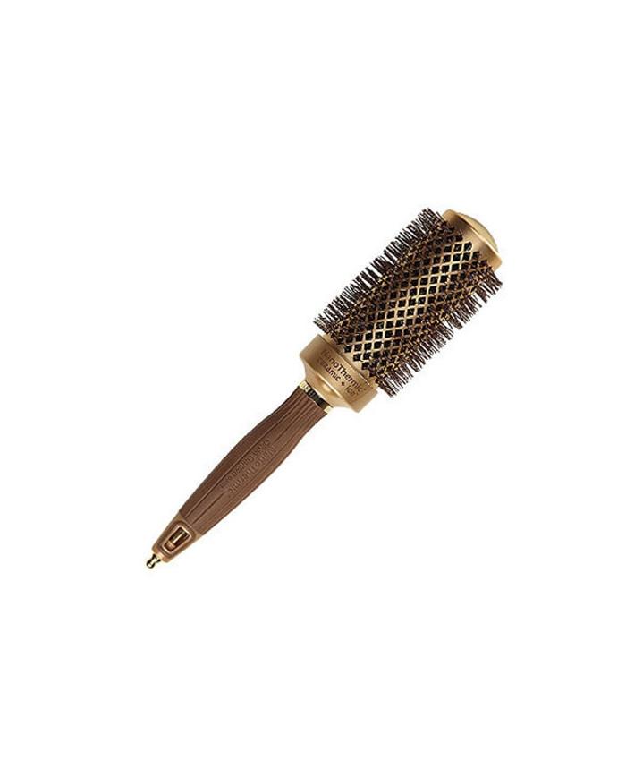 Olivia Garden Hairbrush NanoThermic Ceramic + Ion 44