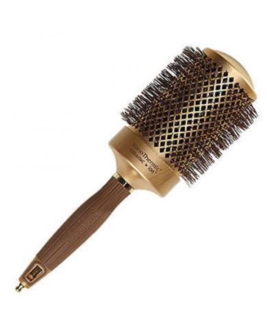 Olivia Garden Hairbrush NanoThermic Ceramic + Ion 64 брашинг
