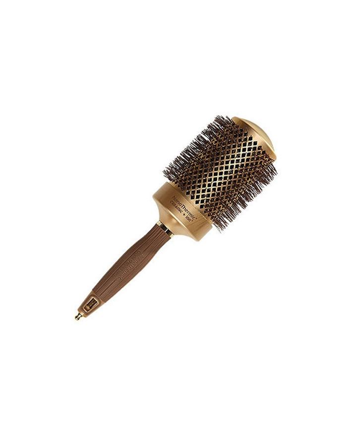 Olivia Garden Hairbrush NanoThermic Ceramic + Ion 64