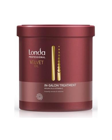 Londa Professional Velvet Oil matu maska (750ml)