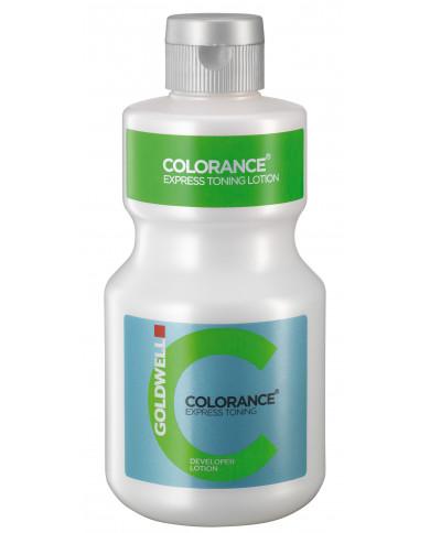 Goldwell Colorance Express Toning oksidants losjons