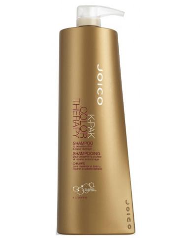 Joico K-PAK Color Therapy šampūns (1000ml)