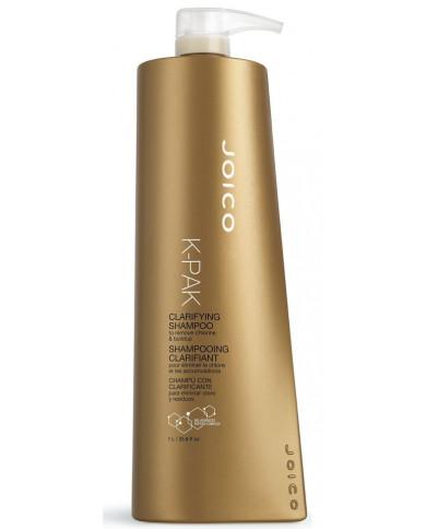 Joico K-PAK Clarifying šampūns (1000ml)