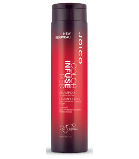 Joico Color Infuse Red šampūns