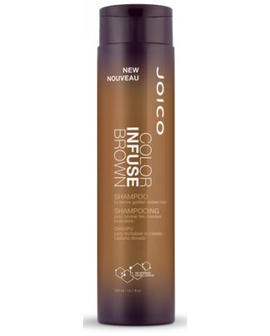 Joico Color Infuse Brown šampūns