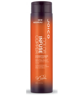 Joico Color Infuse Copper kondicionieris