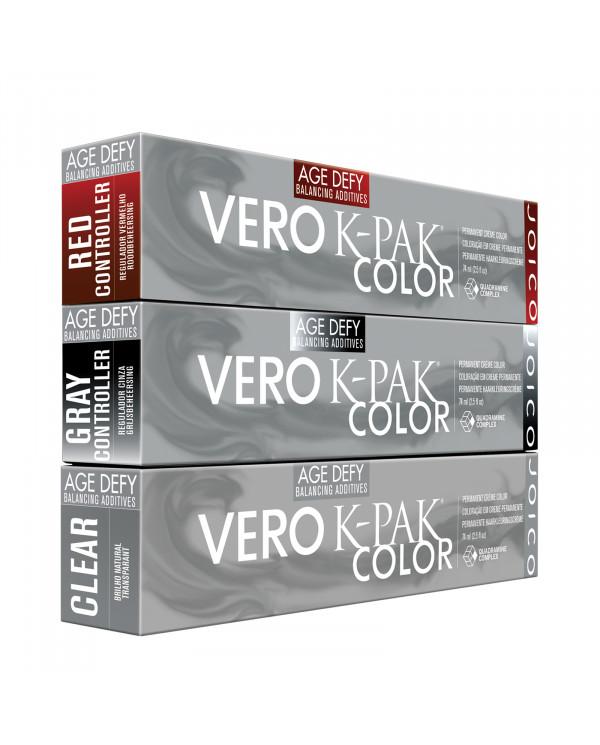 Joico Vero K-PAK Age Defy Color hair color