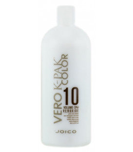 Joico Vero K-PAK Color Veroxide cream developer