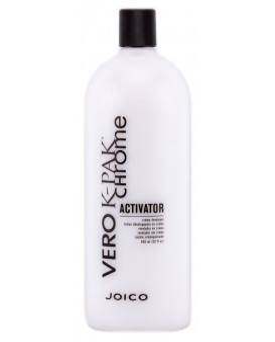 Joico Vero K-PAK Chrome activator