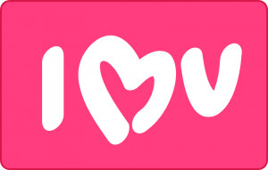 Es tevi mīlu!